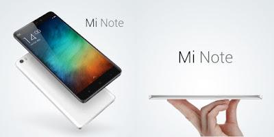 Xiaomi MiNote, moviles chinos baratos y de calidad