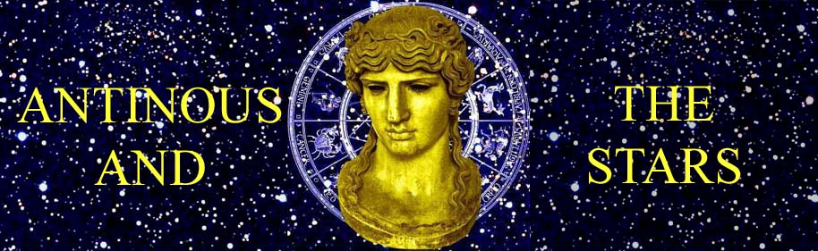 ANTINOUS AND THE STARS