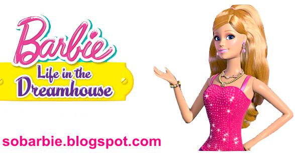 Barbie Life In The Dreamhouse Armario De Princesa : S? barbie life in the dreamhouse