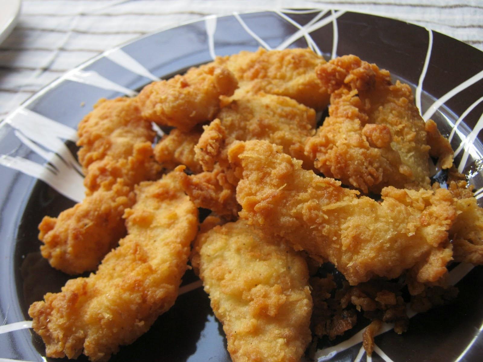 Resep memasak gurame goreng tepung renyah