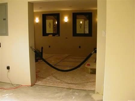 Ruangan Tersenyum