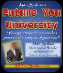 Future You University with Mike Spillman