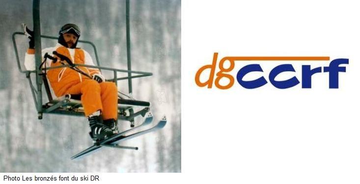 Testntrust tout savoir sur le ski avec la dgccrf - Avis consommateur sur poltronesofa ...