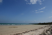 Loyalty Beach Caravan Park, Loyalty Beach, QLD (st beach in loop drive)