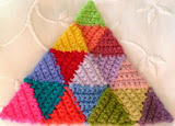 Mini Triangle pattern