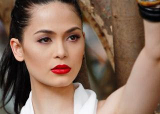 Kristine Hermosa is setting her sights on a TV comeback that is both
