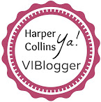 Harper Collins Bloggerin