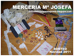 Mercería Mª Josefa.