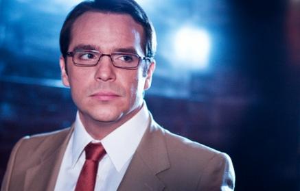 Ismael La Rosa agradecido por la oportunidad de interpretar a Tito