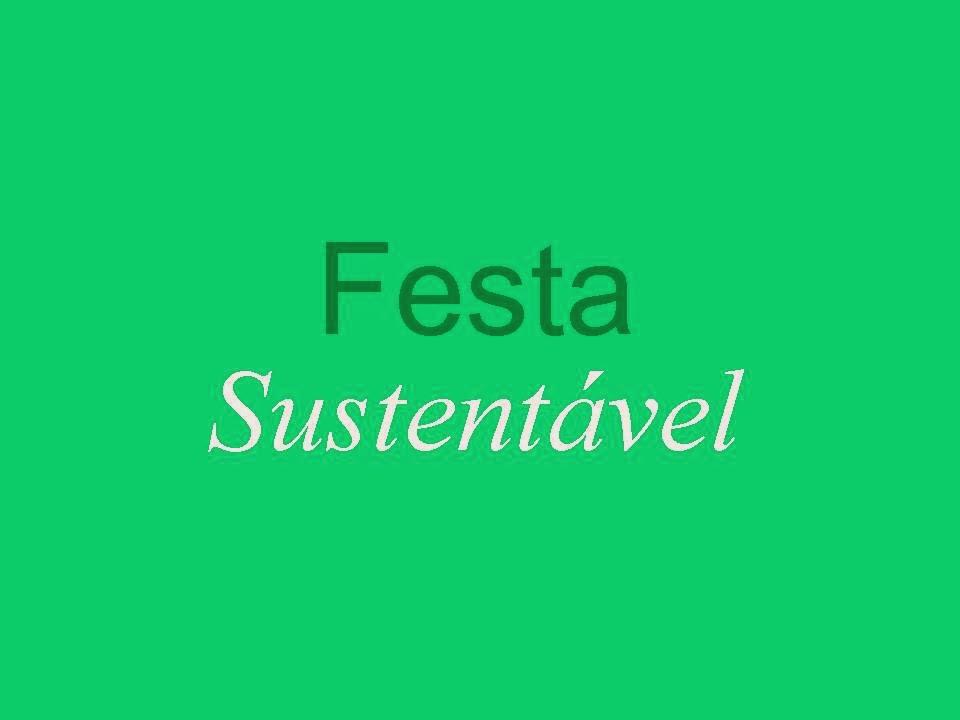 Festa Sustentável