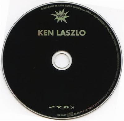 Ken Laszlo Tonight Esta Noche