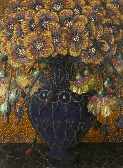 Karl Strathmann flowers