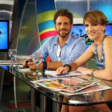 AMOR AMOR AMOR programa completo