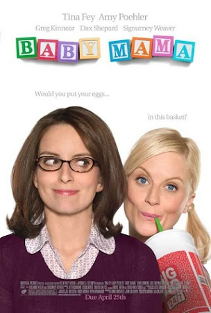 Poster Of Baby Mama In Dual Audio Hindi English 300MB Compressed Small Size Pc Movie Free Download Only At cheapmotorcarinsurance.com