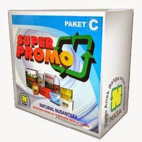 distributor-paket-c-nasa