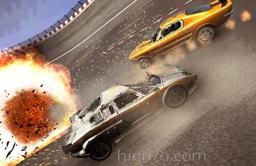 Crashday PC Game