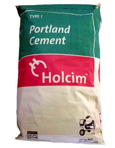 Portland Cement Types : Chemical engineering cement part i