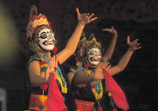 Sejarah Asal Tari Topeng Di Cirebon