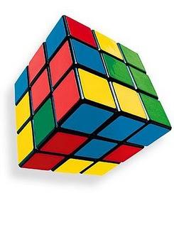 Erno Rubik - Rubik Game Creator