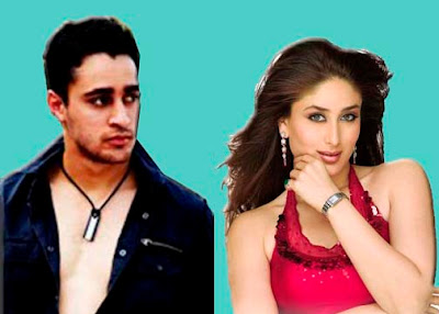 Imran Khan: 'I am in awe of Kareena Kapoor'