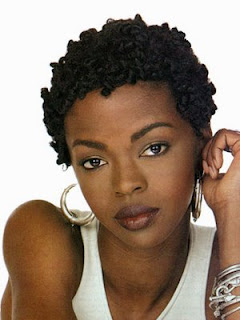 Black Short Curly Haircut Hair Styles