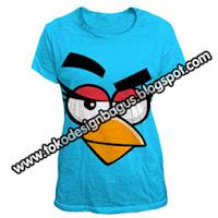 design t-shirt cewek dengan software photoshop