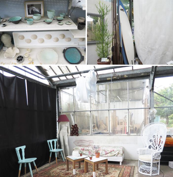 Les Serres de la Milady - blog lifestyle Biarritz