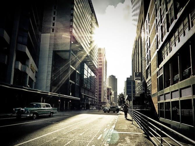 Referências criativas: Street Style NY