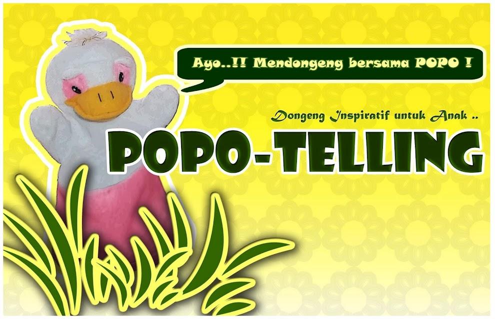 POPO - Telling