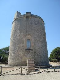Torre del Tajo. Barbate