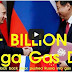 China and Russia sign a $400 billion dollar gas bill (Video)