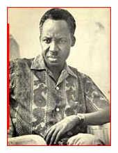 Baba wa Tanzania