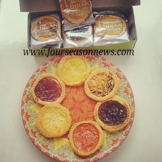 Jual Cetakan Kue Pie Susu Spesial