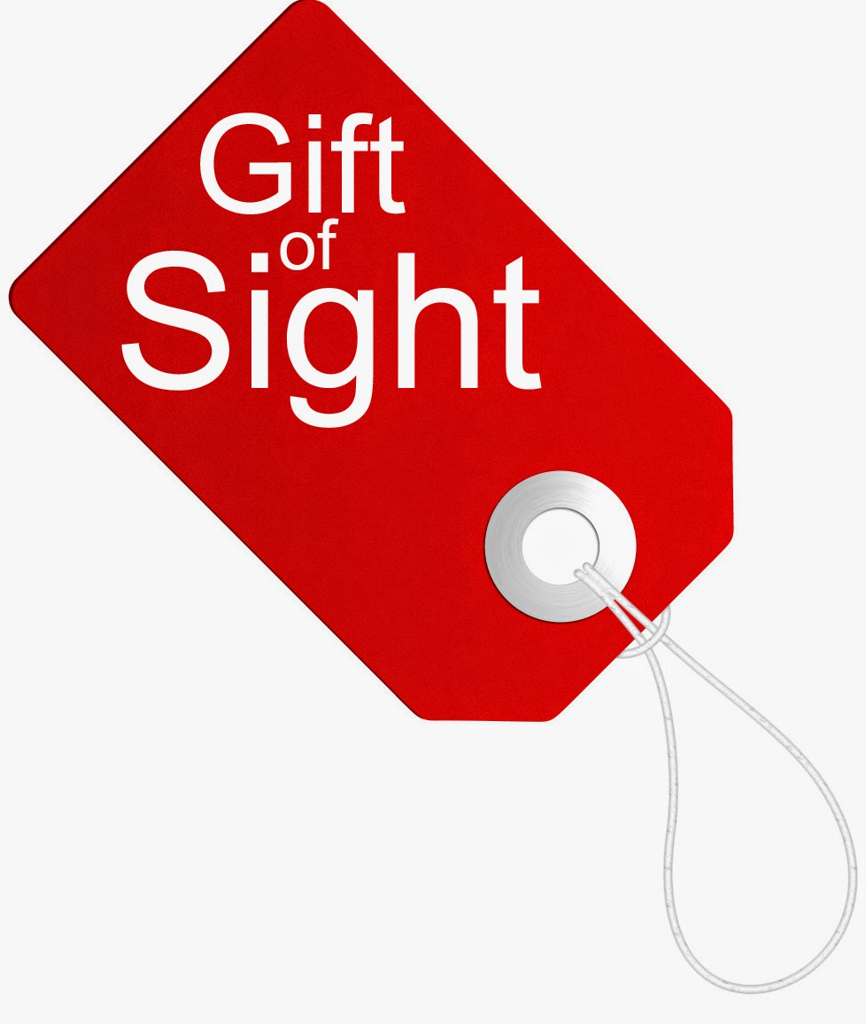 Don't forget to help give the Gift of Sight by helping out the Louisiana Lions Eye Bank this holiday season. You contribution is tax deducible and helps us ...