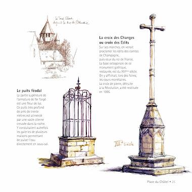 Place du Châtel