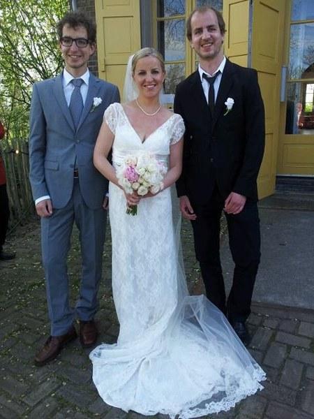 afbeelding verschrikkelijk bruiden