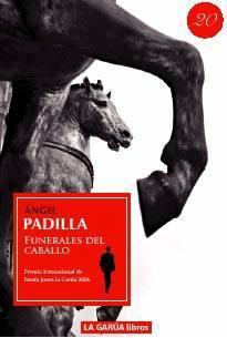ÁNGEL PADILLA