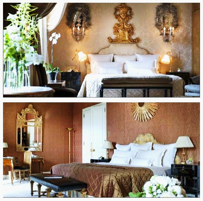 Interior Design Inspiration ..Coco Chanel!   EnVouge Designs
