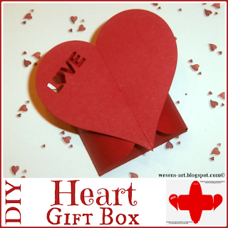 HeartGiftBox wesens-art.blogspot.com