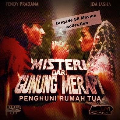 Misteri dari Gunung Merapi – Penghuni Rumah Tua (1989)