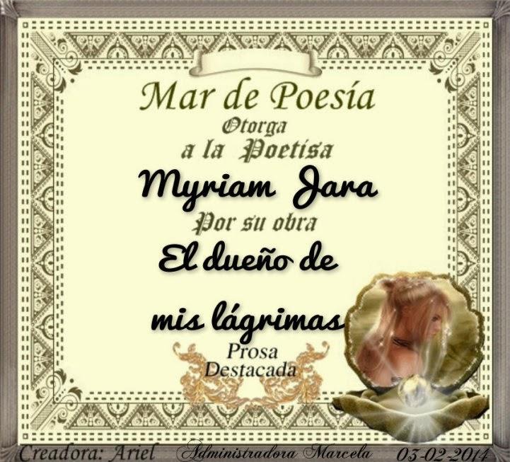 """""""EL DUEÑO DE MIS LÁGRIMAS"""""""