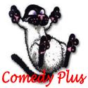Comedy Plus!