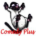 Comedy Plus!