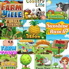 best facebook online games