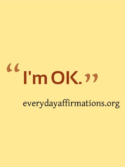 Affirmations for Teens, Positive Affirmations For Teens, Affirmations For Teenagers
