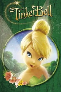 Poster Of Tinker Bell 2008 In Hindi Bluray 720P Free Download