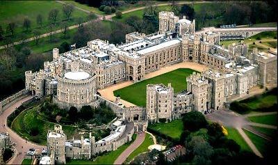 Castillo de Windsor-Clic en la imagen