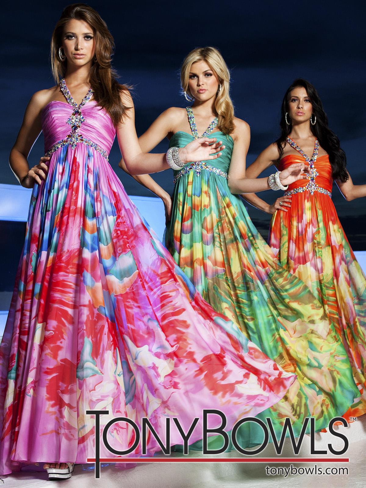 Dorable Vestidos De Fiesta 2012 Galería - Colección de Vestidos de ...