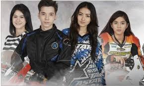 Download Lagu TRIAD - Cinta Gila (OST Anak Jalanan RCTI)