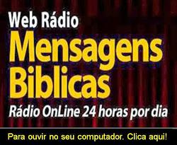 Rádio Mensagens Bíblicas